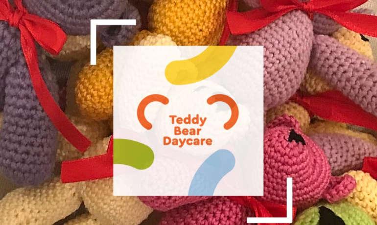 Офіційне відкриття відбулося! Ласкаво просимо в Teddy Bear Day Care!