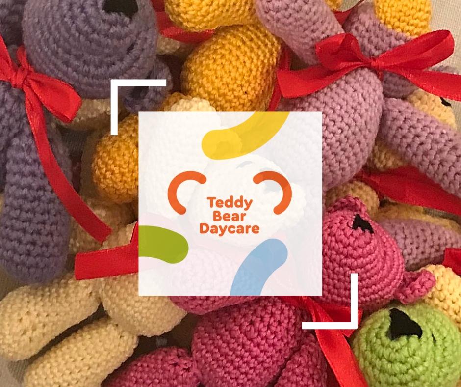 Мы открылись! Добро пожаловать в Teddy Bear Day Care!