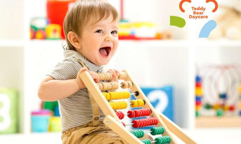 Раннее развитие детей — миф или реальность?