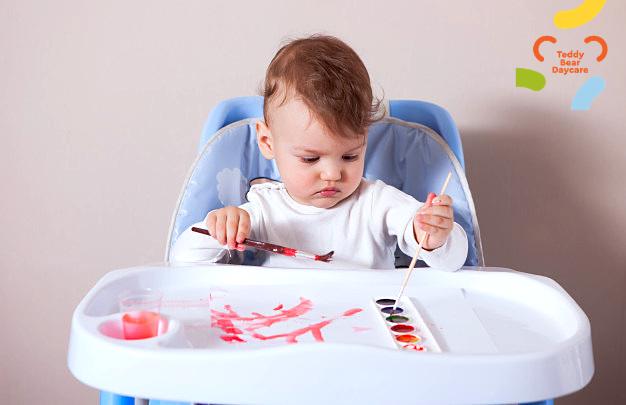 Малюють всі! В чому користь малювання для розвитку дитини?